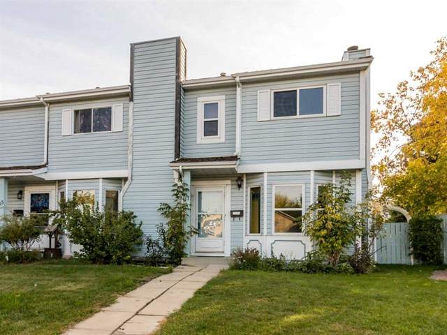 17 Greig Close, Red Deer, AB T4P 3L6 (#A1036435) :: The Cliff Stevenson Group
