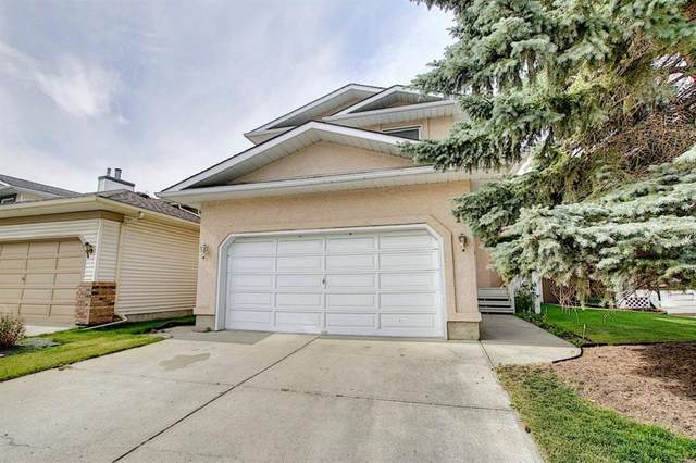 11 Riverwood Close SE, Calgary, AB T2C 3Z4 (#A1036441) :: Calgary Homefinders