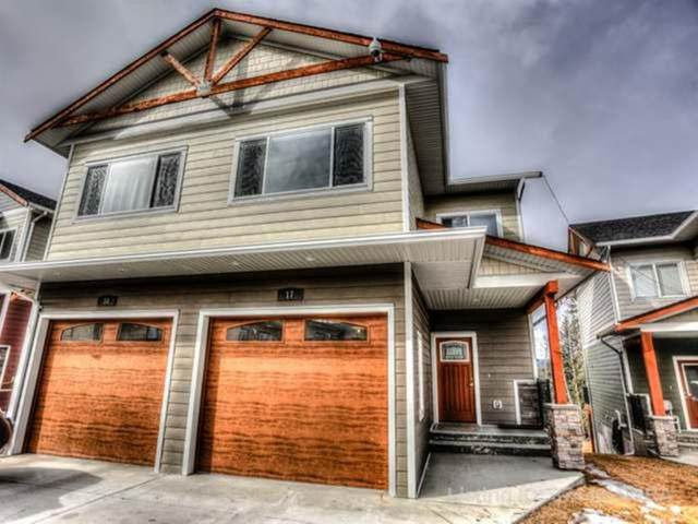 214 Mcardell Drive #17, Hinton, AB T7V 0A9 (#A1036446) :: Canmore & Banff