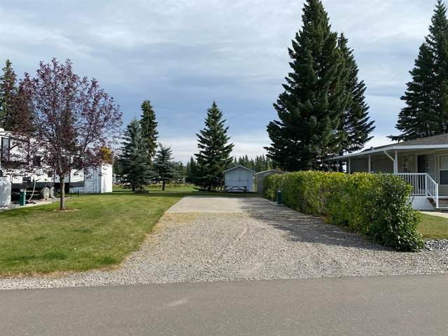 23 Coyote Creek, Rural Mountain View County, AB T0M 1X0 (#A1036460) :: Team J Realtors