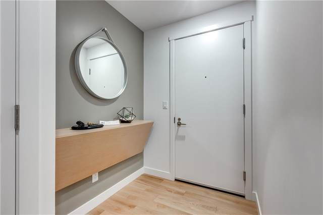88 9 Street NE #121, Calgary, AB T2E 4E1 (#A1036490) :: Calgary Homefinders