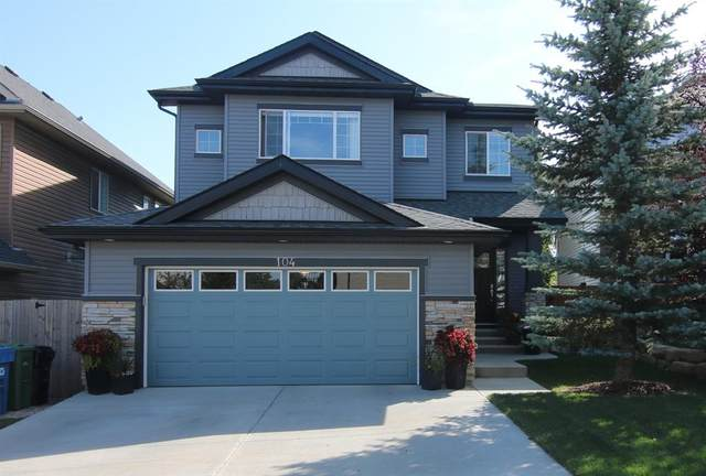 104 Sage Valley Park NW, Calgary, AB T3R 0E5 (#A1036492) :: Calgary Homefinders