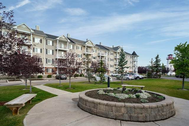 10 Country Village Park NE #3306, Calgary, AB T3K 0W5 (#A1036512) :: Canmore & Banff