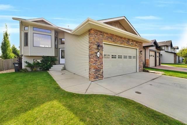 34 Lagrange Crescent, Red Deer, AB T4R 3K4 (#A1036514) :: Redline Real Estate Group Inc