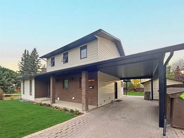 9405 101 Street, Grande Prairie, AB T8V 3K3 (#A1036537) :: Team Shillington | Re/Max Grande Prairie