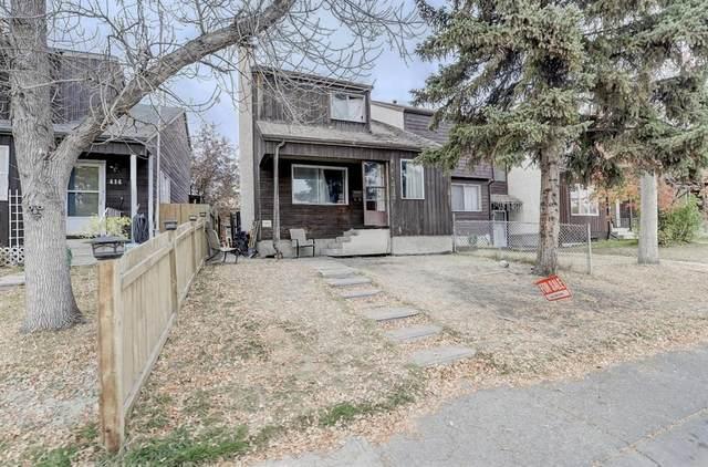 412 Templeside Circle NE, Calgary, AB T1Y 4K9 (#A1036620) :: Western Elite Real Estate Group