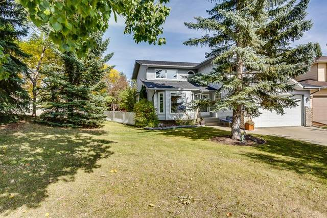 1256 Sun Harbour Green SE, Calgary, AB T2X 3C5 (#A1036628) :: Canmore & Banff