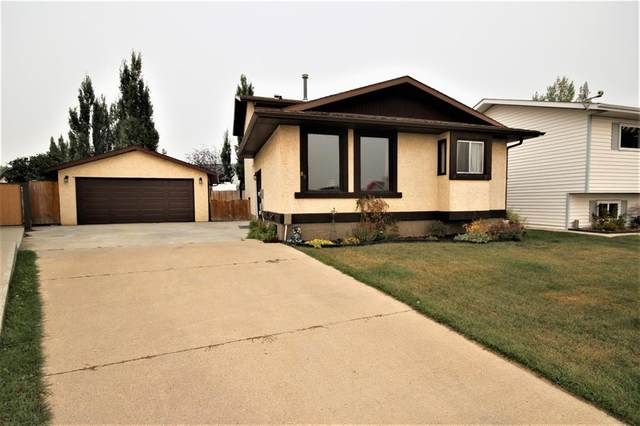 89 Westview Close, Blackfalds, AB T0M 0J0 (#A1036643) :: Western Elite Real Estate Group
