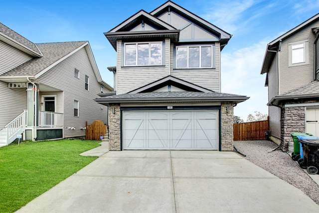 165 Brightonwoods Gardens SE, Calgary, AB T2Z 0T3 (#A1036664) :: Redline Real Estate Group Inc