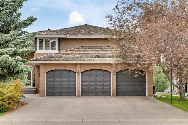 159 Pumpmeadow Place SW, Calgary, AB T2V 5H4 (#A1036680) :: Calgary Homefinders