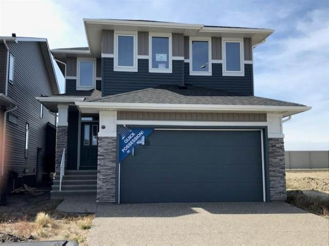 57 Red Sky Terrace NE, Calgary, AB T3N 1M9 (#A1036685) :: Canmore & Banff