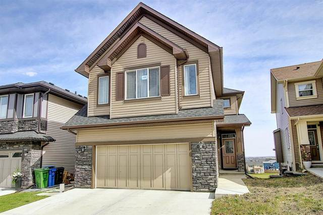 231 Sherview Grove Nw Grove, Calgary, AB T3R 0Y5 (#A1036711) :: Redline Real Estate Group Inc