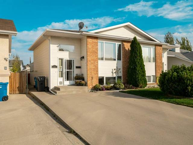11 Ermineview Way N, Lethbridge, AB T1H 6L8 (#A1036829) :: Redline Real Estate Group Inc