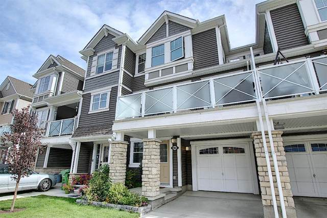 164 Windford Gardens SW, Airdrie, AB T4B 4A6 (#A1036857) :: Canmore & Banff