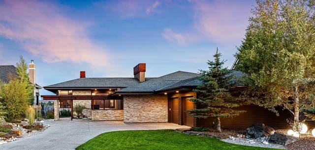 244 Snowberry Circle, Rural Rocky View County, AB T3Z 3C4 (#A1036863) :: Redline Real Estate Group Inc