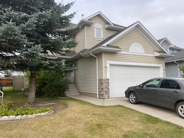 12 Citadel Estate Terrace NW, Calgary, AB T3K 4S4 (#A1036870) :: Team J Realtors