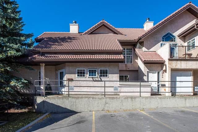 1997 Sirocco Drive SW #906, Calgary, AB T3H 3E6 (#A1036880) :: Calgary Homefinders