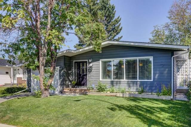 326 Wascana Crescent, Calgary, AB T2J 1H5 (#A1036885) :: Calgary Homefinders
