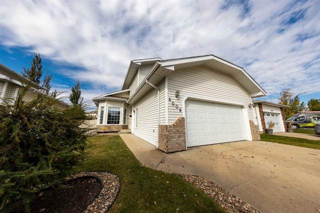 4008 59 Avenue Close, Lloydminister, AB T9V 2R9 (#A1036920) :: Team J Realtors
