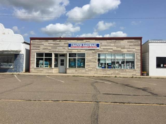 118 Main Street, Chauvin, AB T0B 0V0 (#A1036944) :: Western Elite Real Estate Group