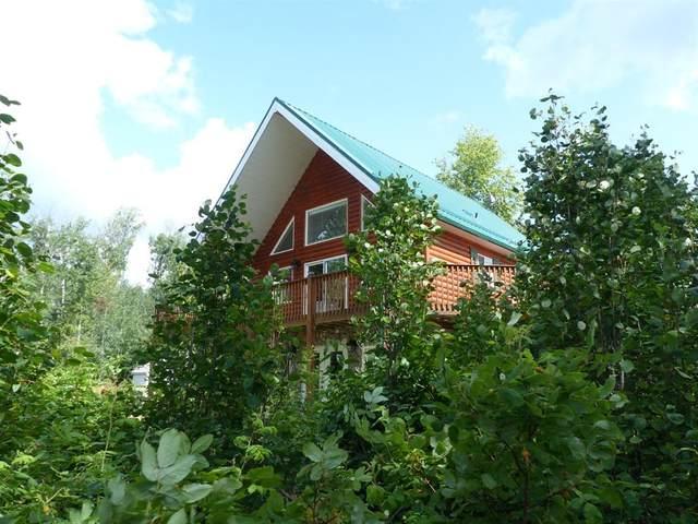 Block 6 Lot 7, Rural Big Lakes County, AB T0G 1E0 (#A1036948) :: Redline Real Estate Group Inc