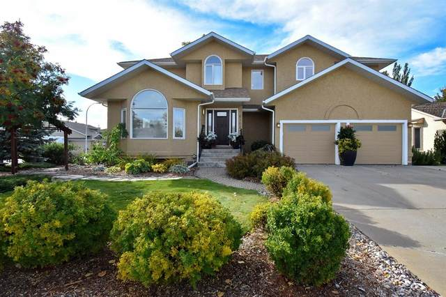 6102 93 Street, Grande Prairie, AB T8W 2E4 (#A1036981) :: Canmore & Banff