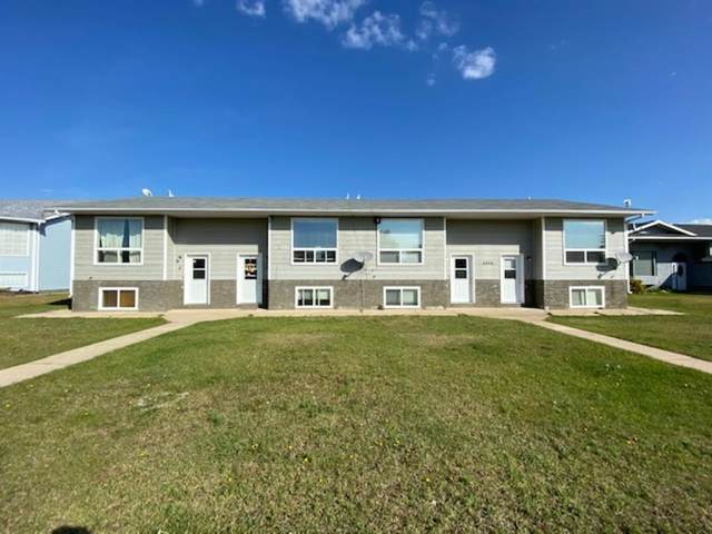 4804 3 Ave, Chauvin, AB T0B 0V0 (#A1037058) :: Western Elite Real Estate Group