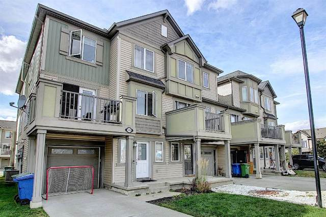 127 Windstone Crescent SW, Airdrie, AB T4B 0N9 (#A1037092) :: Canmore & Banff