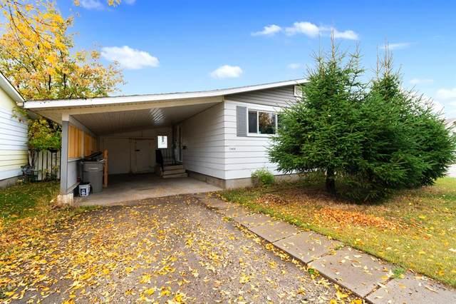 11408 96A Street, Grande Prairie, AB T8V 2B2 (#A1037116) :: Team J Realtors