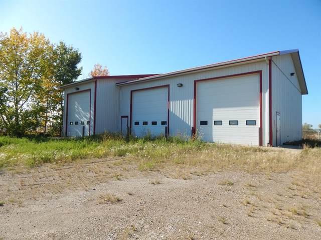 11001 94 Street, High Level, AB T0H 1Z0 (#A1037121) :: Team Shillington | Re/Max Grande Prairie