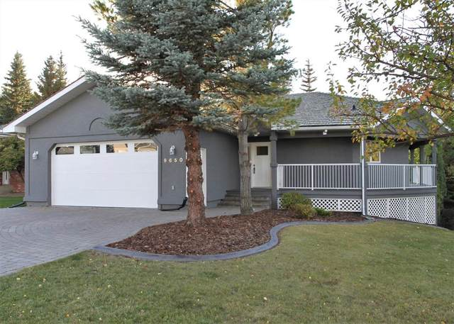 9650 Wedgewood Drive S, Wedgewood, AB T8W 2G5 (#A1037132) :: Team Shillington | Re/Max Grande Prairie