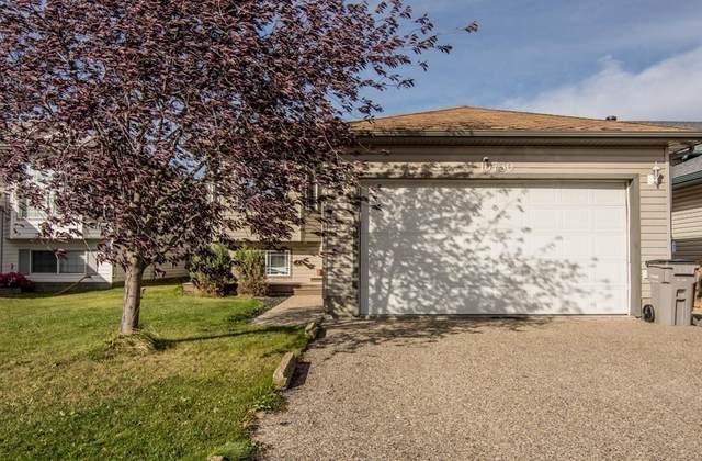 10730 75 Avenue, Grande Prairie, AB T8W 2S7 (#A1037170) :: Team Shillington | Re/Max Grande Prairie