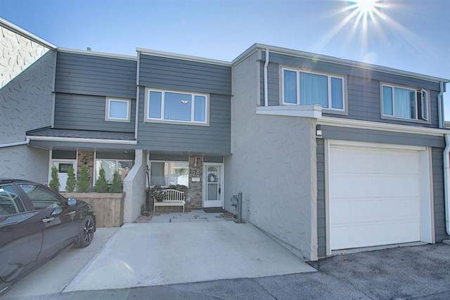 228 Theodore Place NW, Calgary, AB T2K 5S1 (#A1037208) :: Calgary Homefinders