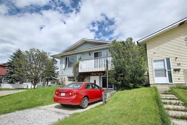 57 Martingrove Place NE, Calgary, AB T3J 2S8 (#A1037212) :: Canmore & Banff