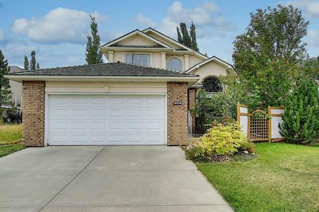 600 Hamptons Drive NW, Calgary, AB T3A 6A2 (#A1037215) :: Calgary Homefinders