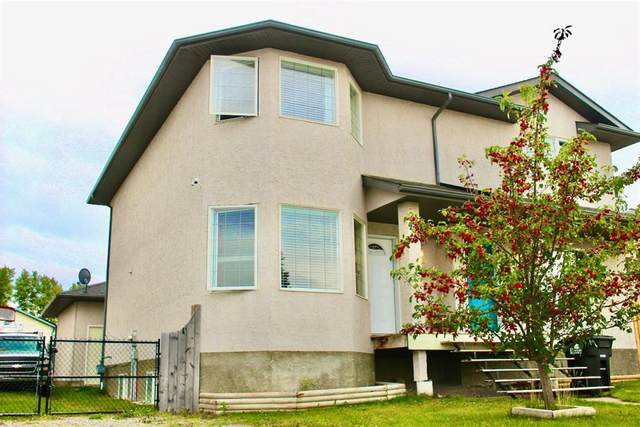 231 Baker Street, Hinton, AB T7V 2C4 (#A1037221) :: Canmore & Banff