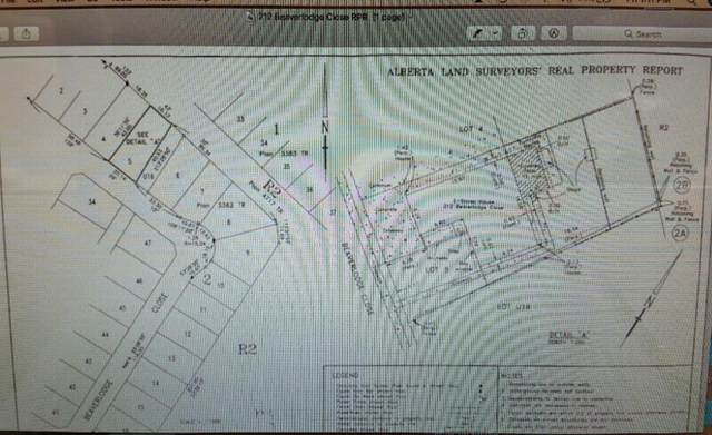 212 Beaverlodge Ridge, Fort Mcmurray, AB T9H 2V5 (#A1037235) :: Western Elite Real Estate Group
