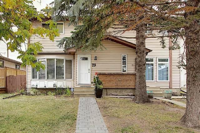73 Cedardale Crescent SW, Calgary, AB T2W 4B2 (#A1037237) :: Calgary Homefinders