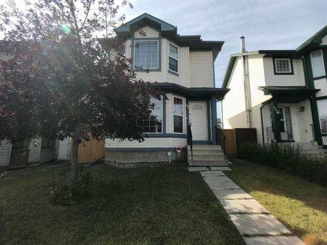 154 Country Hills Heights NW, Calgary, AB T3K 5C6 (#A1037244) :: Redline Real Estate Group Inc