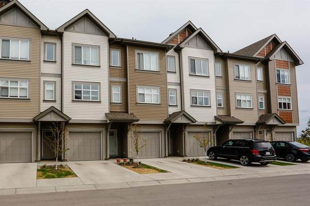 30 Copperstone Common SE, Calgary, AB T2Z 5E4 (#A1037268) :: Canmore & Banff