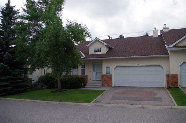 308 Prominence Heights SW, Calgary, AB T3H 2Z6 (#A1037279) :: Calgary Homefinders