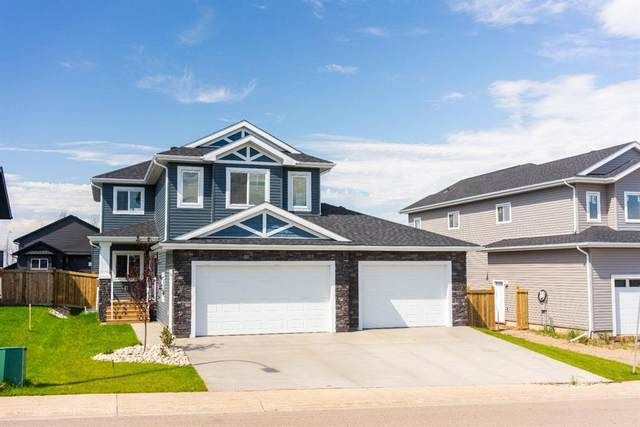 108 Beaverglen Close, Fort Mcmurray, AB T9H 2V3 (#A1037379) :: Canmore & Banff