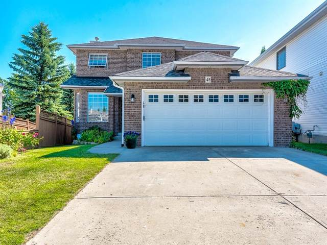 48 Valley Meadow Close NW, Calgary, AB T3B 5M1 (#A1037386) :: Calgary Homefinders