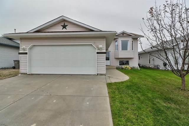 8106 106A, Grande Prairie, AB T8W 2H2 (#A1037391) :: Western Elite Real Estate Group