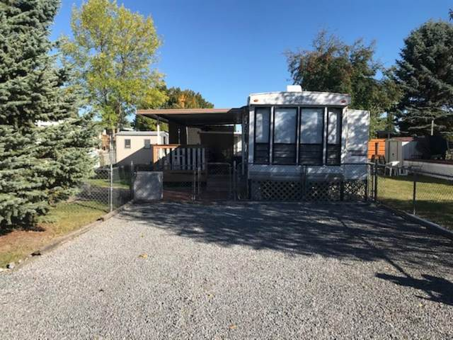 768 Carefree Resort, Rural Red Deer County, AB T4G 0K6 (#A1037407) :: The Cliff Stevenson Group