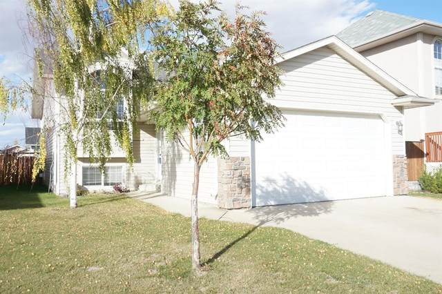 64 Downing Close, Red Deer, AB T4R 3K1 (#A1037420) :: Canmore & Banff