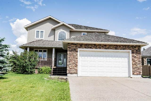 4647 93 Street, Wedgewood, AB T8W 2G7 (#A1037446) :: Canmore & Banff