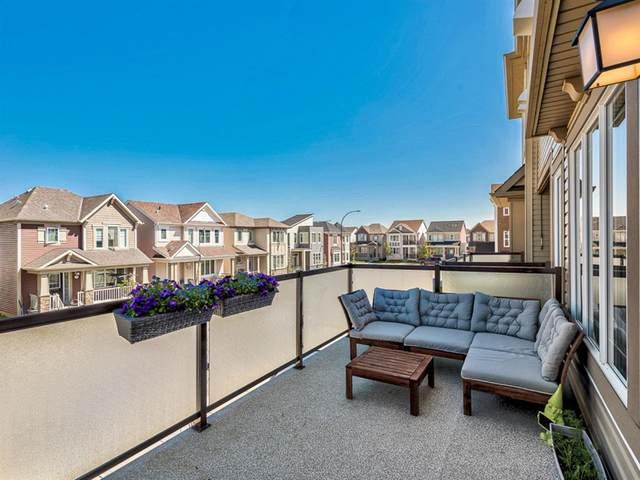 236 Cityscape Common NE, Calgary, AB T3N 0P9 (#A1037498) :: Western Elite Real Estate Group