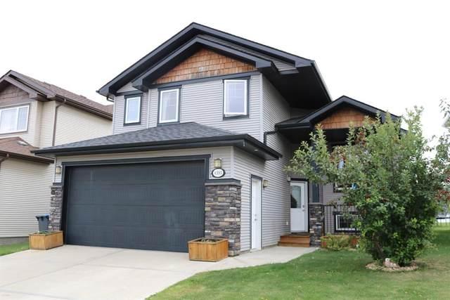 4395 Ryders Ridge Boulevard, Sylvan Lake, AB T4S 0J7 (#A1037510) :: Canmore & Banff