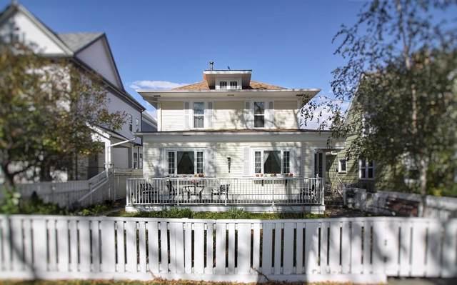 1259 5 Avenue S, Lethbridge, AB T1J 0V6 (#A1037529) :: Canmore & Banff